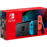 Free Nintendo Switch with Contract Phones