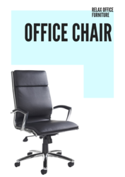 Relax Office Furniture Chairs