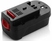 Black & Decker HPB18 A1718 Cordless Drill Battery