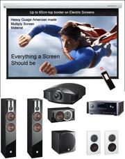 Buy Cheap Home Cinema Speakers Online UK - HiFi Cinema