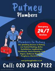 plumbers in putney | putney plumbers