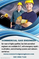 commercial plumbing near me | commercial gas engineers
