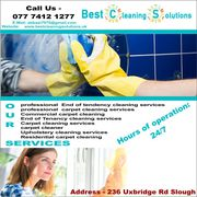 Residential carpet cleaning | Best Cleaning Solution