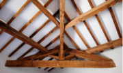 Get The Best Woodworm Treatment at Lowest Cost in London
