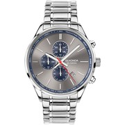 Sekonda Chronograph Gents Bracelet Watch at Best Price