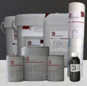 Resistant coating cement
