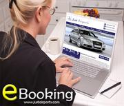 Book Gatwick Airport transfer service in London