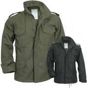 Offering High Quality M65 Field Surplus Jacket Online