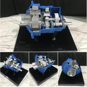 vexma technologies pvt ltd - 3d printing in uk