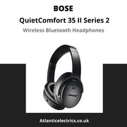 Purchase Bose QuietComfort 35 II Wireless Headphones