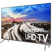 Samsung UN65HU7250 Curved 65-Inch LED TV