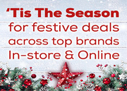 Amazing Christmas Deals on Electronic Products at Atlantic Electrics
