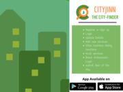 CityJinn-Local Business Listing App