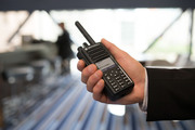 Learn About the Future Technology of Radio Communication System - Moto