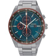 Order Seiko Solar Chronograph Gents Bracelet Watch at Best Price