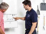 Plumbers | Boiler Repairs | Boiler Installations | Combi boilers - Aqu