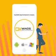 Mobile App Development Companies in UK