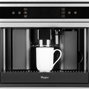 Order Whirlpool Coffee Machine from Atlantic Electrics