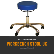 WORKBENCH STOOL UK