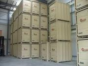 Get Container Storage Service in Hampshire