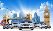 Hayber cars is the best way for London Luton airport taxi