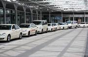 Heathrow Taxi London provide luxurious minicab to Heathrow terminal 3