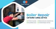 Repair Network - Boiler Repair London