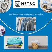 Metro – Launderers & Dry Cleaners London's best Laundry services