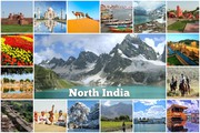 North India Tour: - Witness The Diversity Of India
