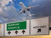 Cheap Heathrow Airport Taxi Transfer services