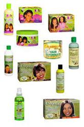 Sale Africa's organic hair products & Cosmetics From UK's Online Store