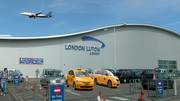 Highly affordable and easy to book taxi services to/from Luton Airport