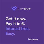 Pay in Six Easy Weekly Installments with LayBuy | Atlantic Electrics