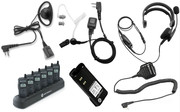 Two Way Radios Hire Guide by EarsPLC