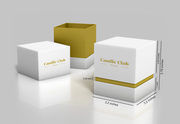 Buy Custom Candle Boxes in Protective Material