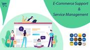 Ecommerce website design | ecommerce solutions | Tech ICS