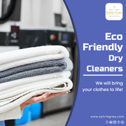The Sylvia Grey Services Of Dry Cleaners London