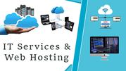 Tech ICS | IT Services and Web Hosting | Services