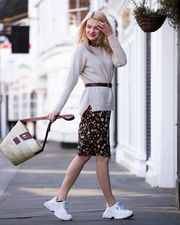 Buy Gorgeous Structured Style Basket Bags - Henrietta Spencer