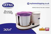 Ultra Dura Wet Grinder- High-Performance Ultra Chocogrind