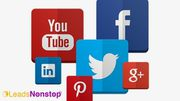 Social Media Web Leads | Social Media Lead Generation