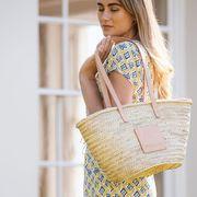 Buy Best Designer Basket Handbag in UK   Henrietta Spencer