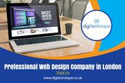 Creative Web Design Company