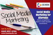 Hire Best Social Media Agency for Attorney