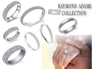 Bridal Wedding Bands for all