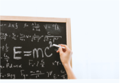 Experienced online math and physics tutor