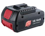5.0AH 18V For Bosch BAT609 BAT610 BAT618