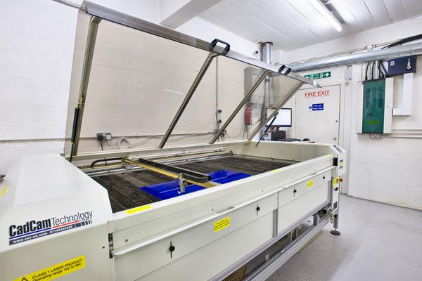 Professional CNC Machining Services