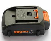 Worx WA3578 Cordless Drill Battery