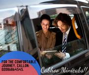 Waddon Minicabs Airport Transfer | 020868645645 | Cabhoo Minicabs.